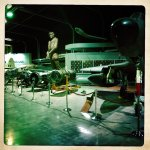 Museum of Transport and Technology Foto