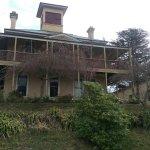 Mount Victoria Manor Foto