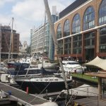 Photo de St. Katharine Docks