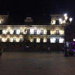 Foto di Infantas de Leon Hotel