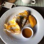 Muri Beach Club Hotel Foto