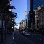 Queen Street Foto