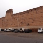 Photo of Marrakech Ramparts