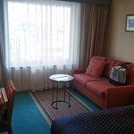 Hotel Brighton City Yamashina Foto