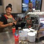Thyme Cafe Bar