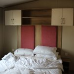 doube bedroom with ensuite