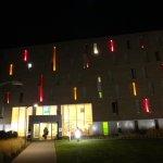 Photo de Hotel Ibis Budget Brugge Centrum Station