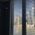Indigo Deluxe Pudong View Room – Shower
