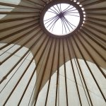 Yurts lickisto Isle of Harris