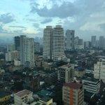 Foto di Pan Pacific Manila