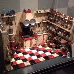 Photo of Nuremberg Toy Museum (Spielzeugmuseum)