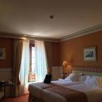 Photo of Hotel Alhambra Palace