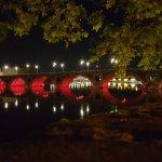 Pont Neuf et ses lumières