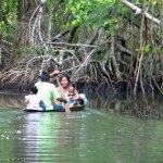 Foto de Parque Nacional Marino Isla Bastimentos