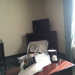 Foto de Hampton Inn & Suites Syracuse Erie Blvd/I-690