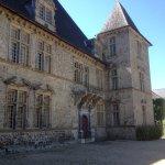 Château d'Andurain de Maÿtie
