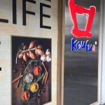 New Gek Poh Food Court