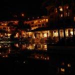 Suite Hotel Eden Mar Foto