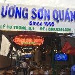 Luong Son (Bo Tung Xeo) Foto