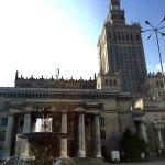 Around Warsaw- city guide Foto