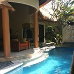 Photo de Bhavana Private Villas