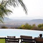 Foto de Opuwo Country Lodge