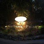 23 Wedding Anniversary Trip to Gallows Point