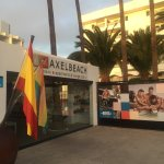 Axel Beach Maspalomas Foto