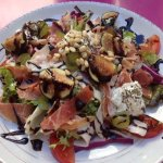 Photo de Restaurant Gites Les Trois Graces
