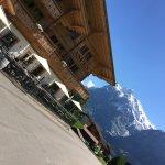 Aspen Alpin Lifestyle Hotel Grindelwald Foto