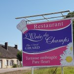 Photo of L'oree des Champs