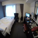 Hotel MyStays Hamamatsucho Photo