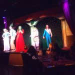 Treasure Tavern Dinner Theatre