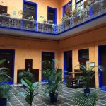 Foto de Hotel Isabel