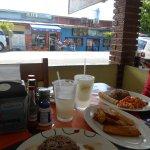 Foto di Cabinas Carolina & Restaurante