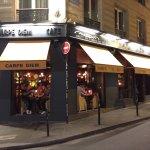 Photo de Carpe Diem Cafe