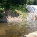 Dhoni Waterfalls照片