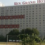 RIN Grand Hotel Foto
