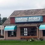 Foto de Charcoal Delights On Oakton