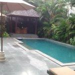 Bilde fra Serene Villas