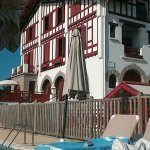 Hotel & Residence Orhoitza Photo