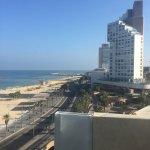 Park Plaza Orchid Tel Aviv Foto