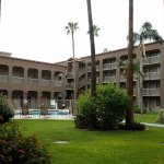 Thunderbird Executive Inn & Conference Center Foto