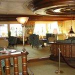 Foto de Hotel Engel Obertal