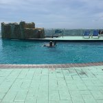 Oyster Bay Beach Resort Foto