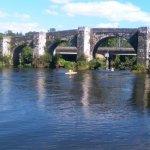 Ponte Medieval de Pontevea