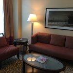 Panama Marriott Hotel Foto