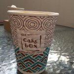 Photo of The Cake Box