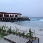 Dubai Marine Beach Resort and Spa Foto