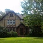The Eudora Welty House